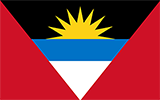 Antiguan/Barbudan Flag
