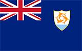 Anguillan Flag