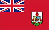 Bermudian Flag