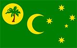 Cocos Islander Flag