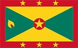 Grenadian Flag