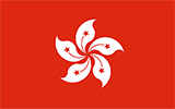 Chinese/Hong Kong Flag