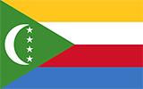 Comoran Flag
