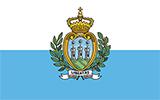 Sammarinese Flag