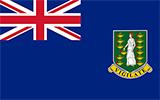 British Virgin Islander Flag
