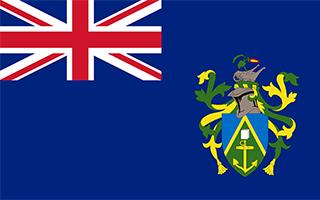 Flag of Pitcairn