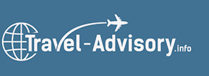 Logo of travel-advisory info